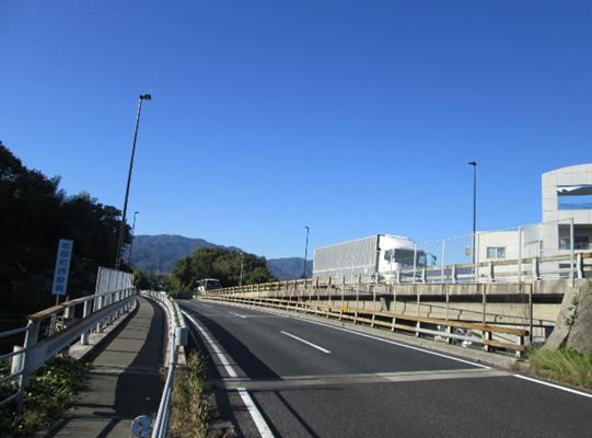 国道2号地御前跨線橋床版補修工事